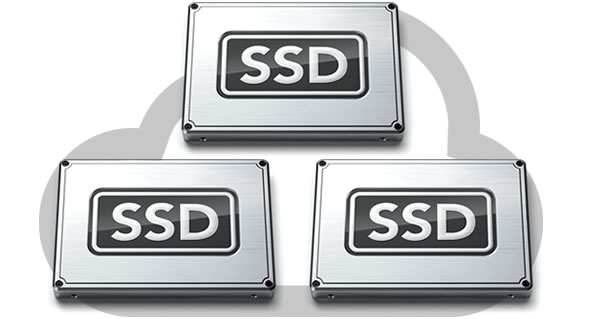 Up to 300% Faster with SSD